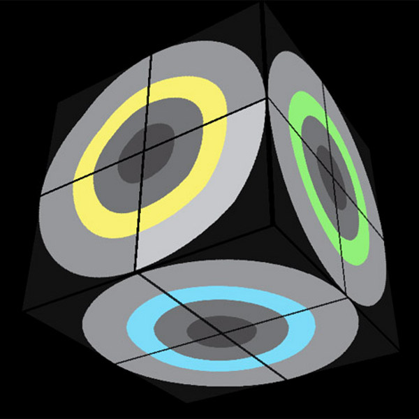 wormcube
